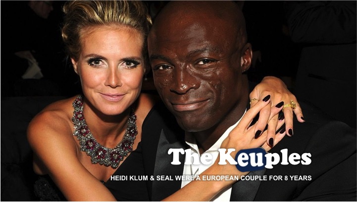 The Keuples - Heidi & Seal