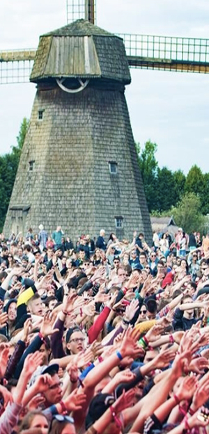 Lithuania - European Festival - Granatos Live 1