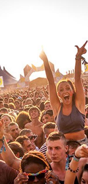 Lithuania - European Festival - Granatos Live 2