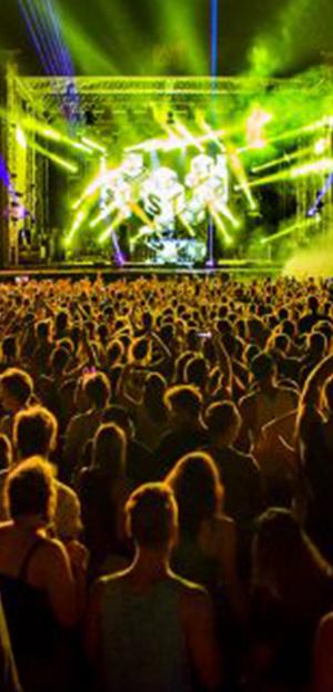 Lithuania - European Festival - Granatos Live 3