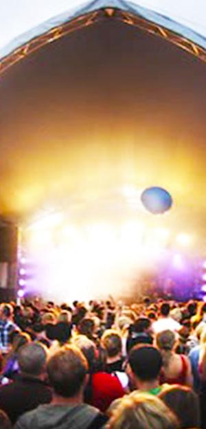 Norway - European Festival - Øyafestivalen 3