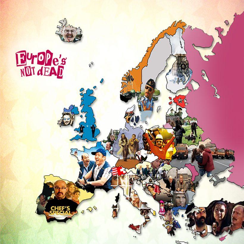 European Comedy Films