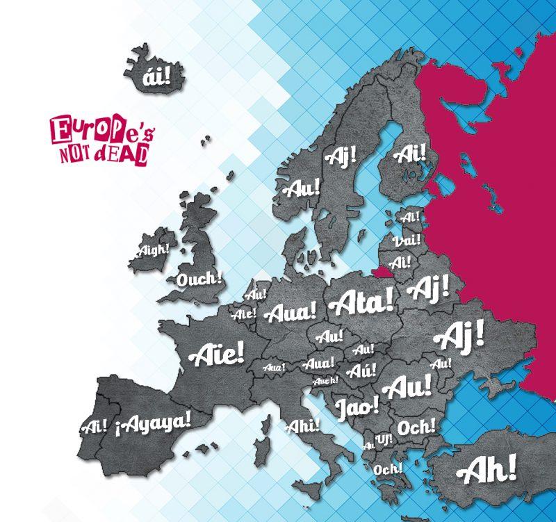 European Screams
