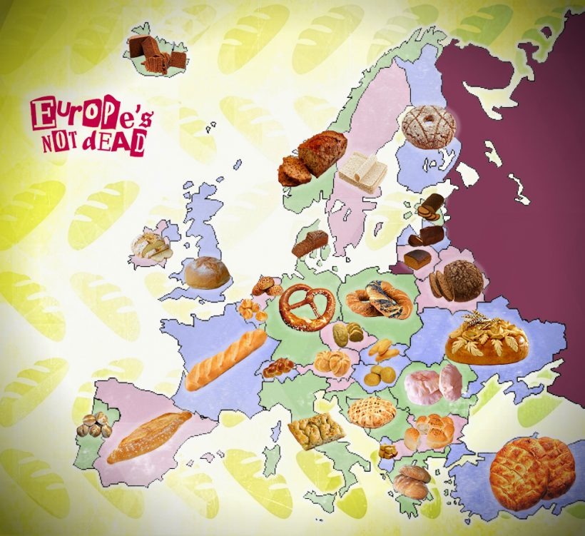 european-breads
