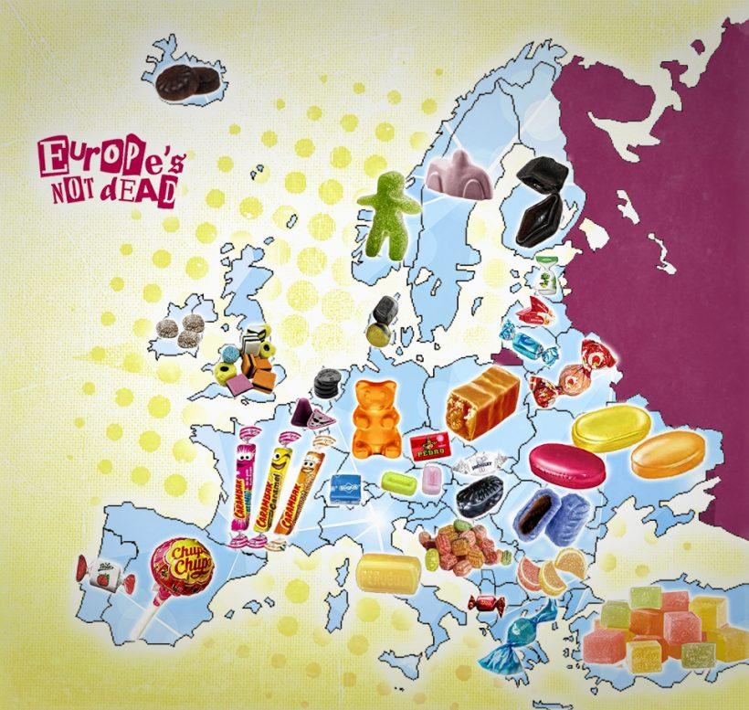 European Sweets