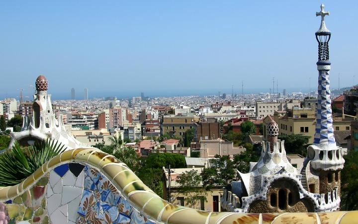 Gaudi S Barcelona Architecture Barcelona Spain Europe Travel Insights Network Europetravel Net