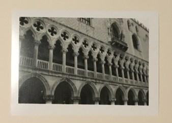 Piazza San Marco's Palazzo Ducale, Venice