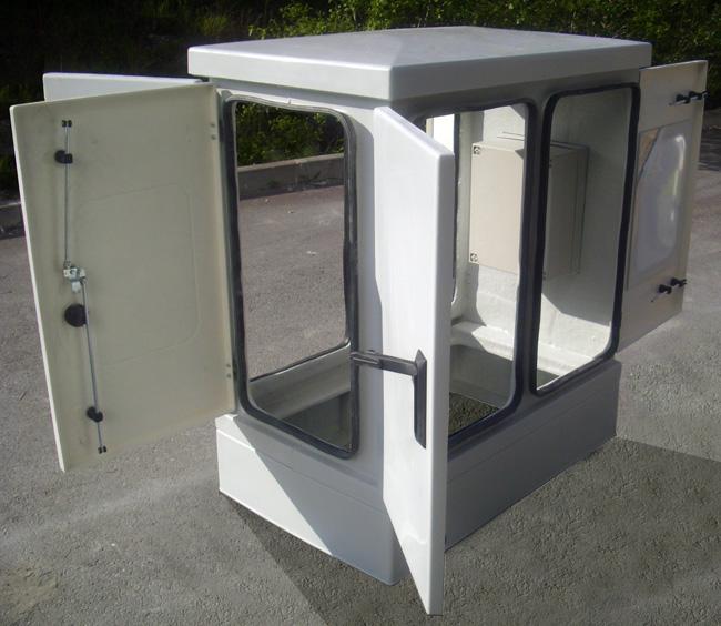 armoires coffrets polyester tramway malaisie xl
