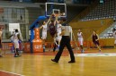 Europrobasket vs Colgate University NCAA D1