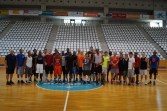 Lake Admirals visit Europrobasket Academy in Spain (2)