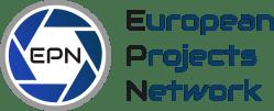 Logo of EPN | European Projects Network in Brussels