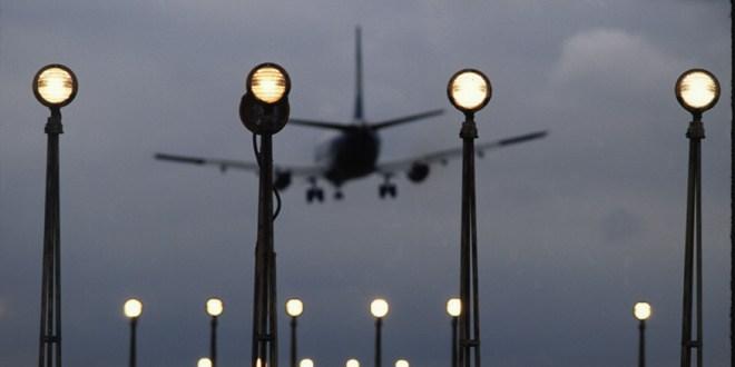 letecka preprava