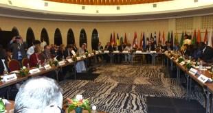 EU AFRICA Summit