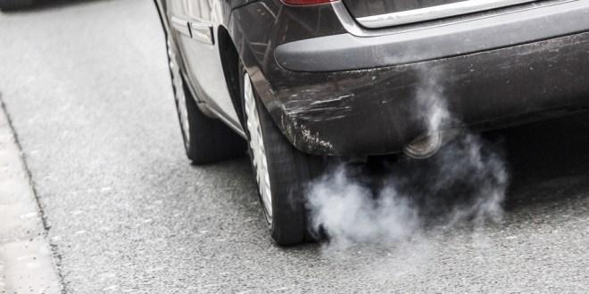 automobilove emisie