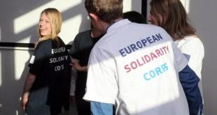 europsky zbor solidarity