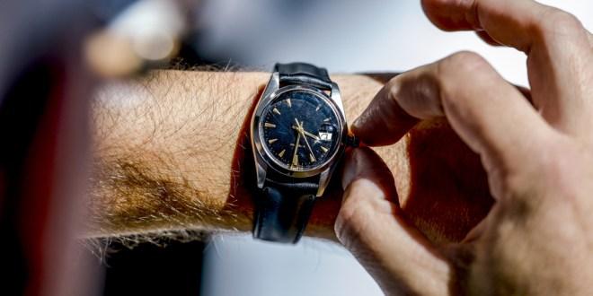 cas, hodinky