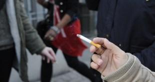 cigarety, fajcenie