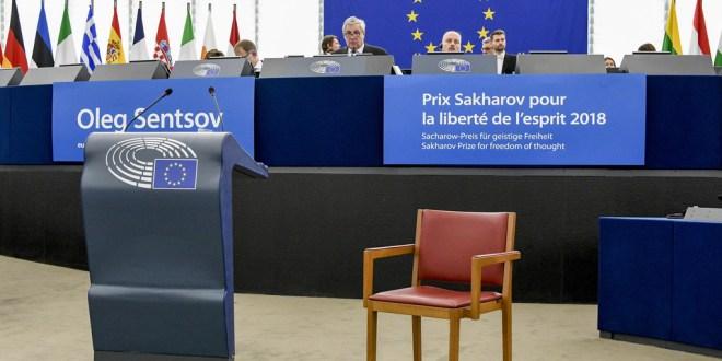 Sacharovova cena