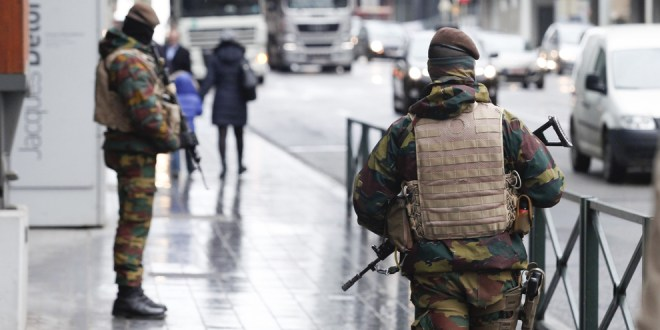 teroristicke utoky