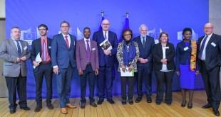 EU Afrika