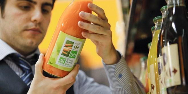 supermarket, spotrebitel