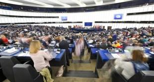 europsky parlament