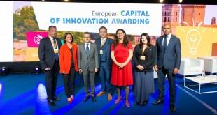 Europske hlavne mesto inovacii
