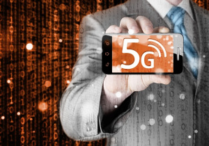5G network technology: Putting Europe at the leading edge