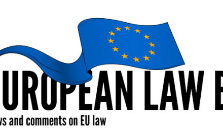 The European Citizens Initiative on a European Free Movement Mechanism: A New Hope or a False Start for UK nationals after Brexit?