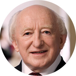 """The Discourse We Need And The Role of Trade Unions"" by Michael Higgins"