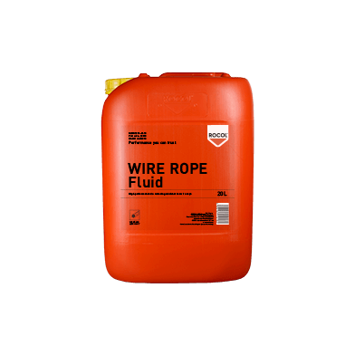Wire Rope fluid