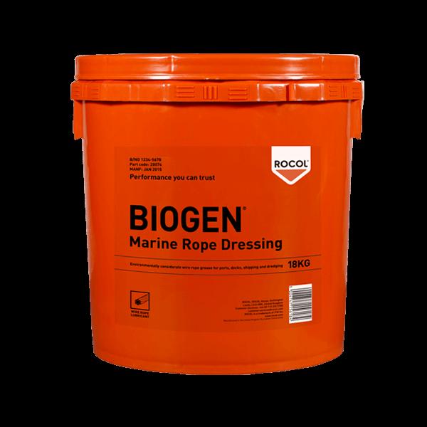 Biogen Marine rope dressing
