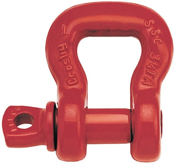 S-253 Screw Pin Sling Shackle