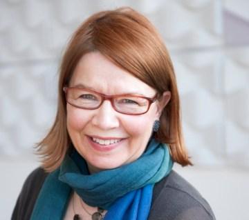 Liisa Husu Örebro mars 2012