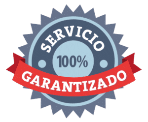 Garantía de Servicio