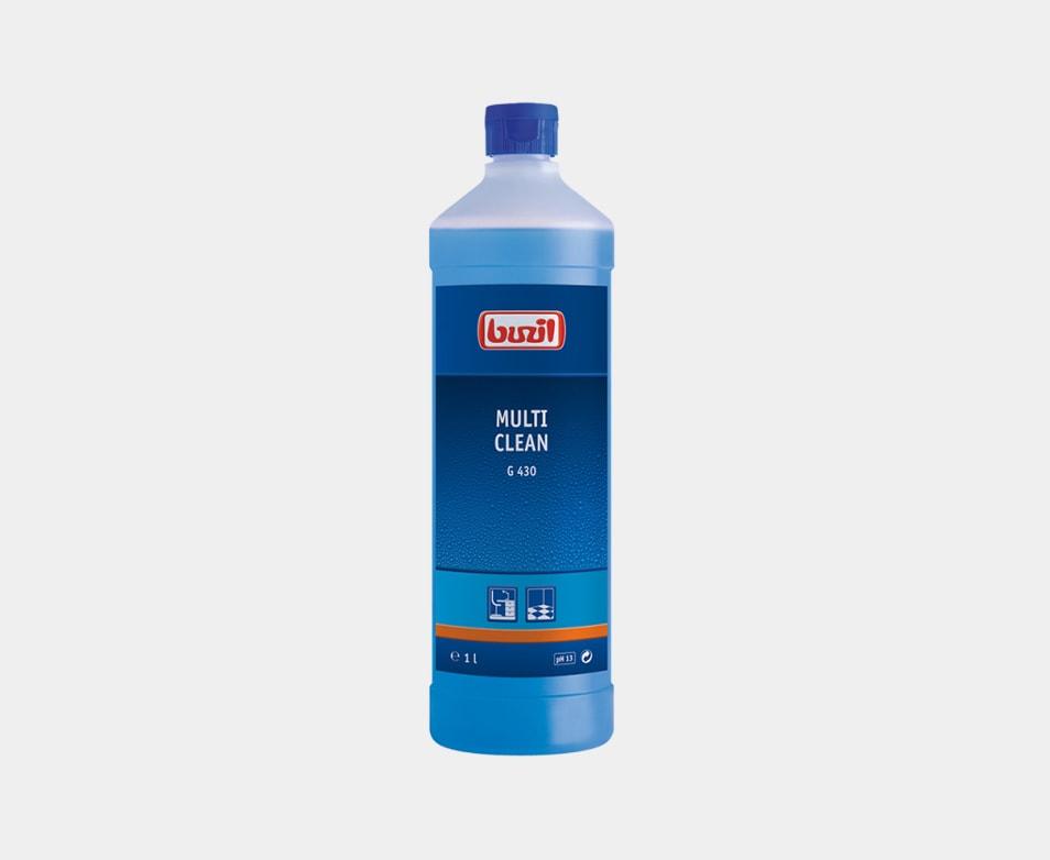 BUZIL MULTI CLEAN 1L
