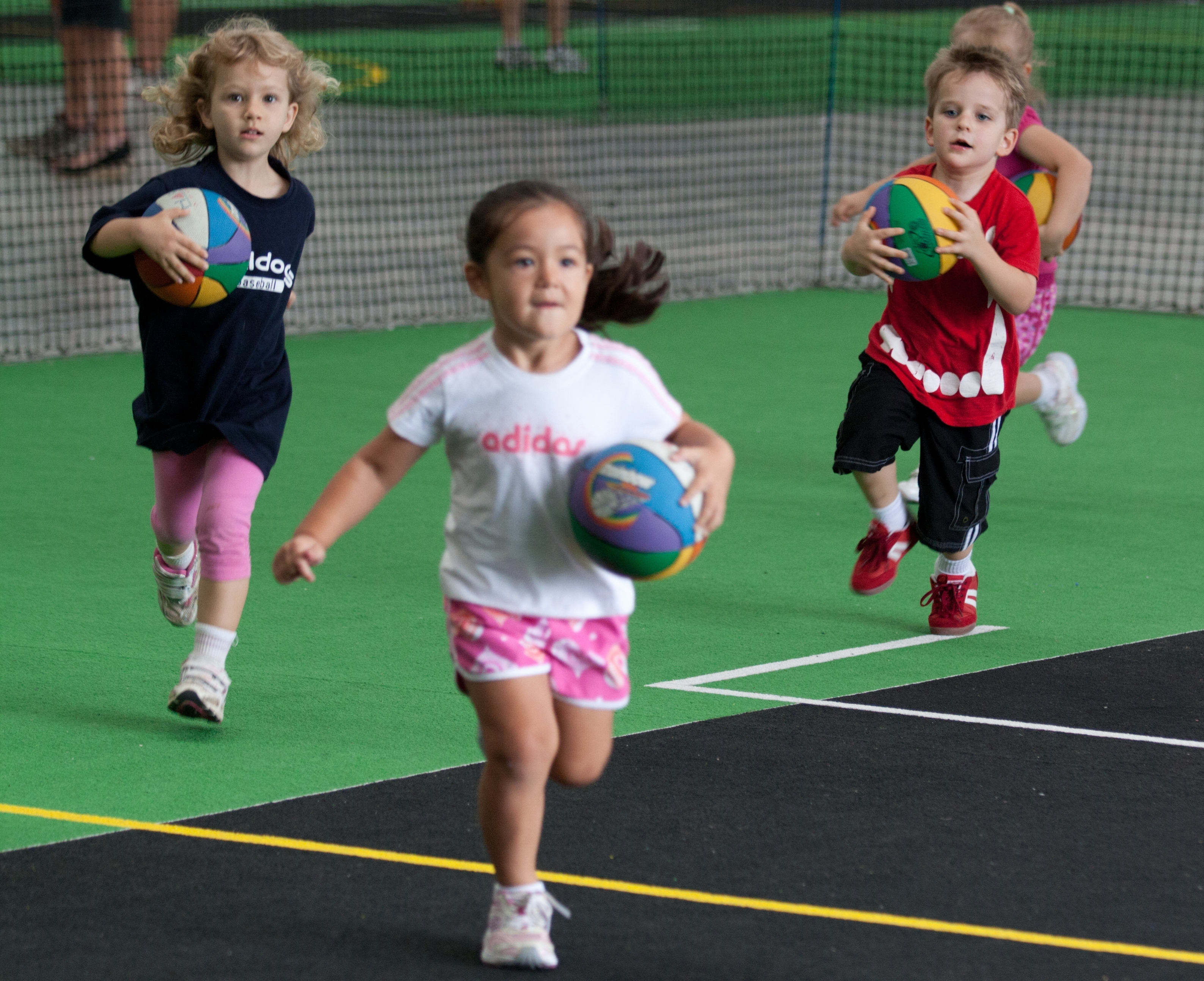 Choosing Sports For Kids 8 Ways Parents Can Help