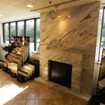 Stone Fireplace Surrounds Marble Tiles Northern Va Marble Floors