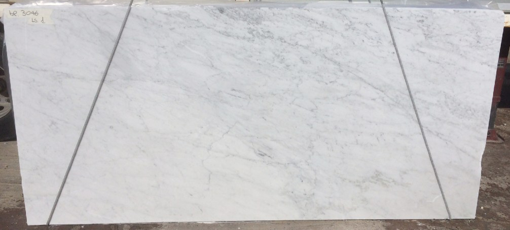 Olympus Light Marble Slab Eurostone Houston
