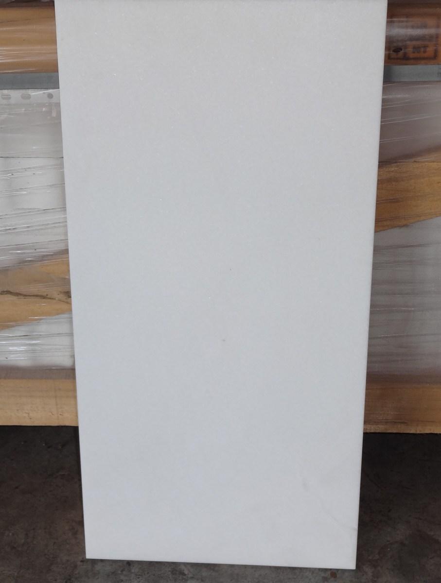 Thassos White Marble Tile Eurostone Houston