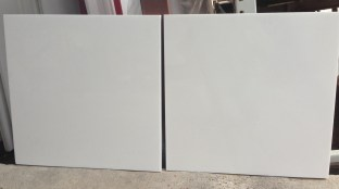 Thassos White Marble Tiles Eurostone Houston