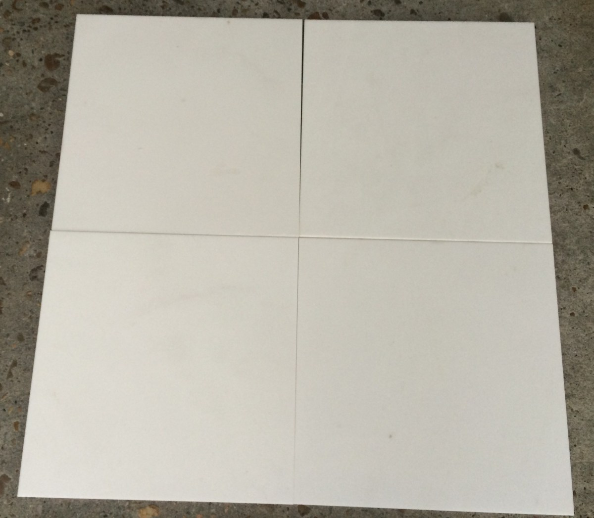 Regular Thassos White Marble Tiles Eurostone Houston