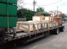 Thassos White Marble Slab Deliver Eurostone Houston