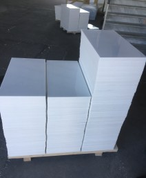 12x24 Thassos White Select Natural Marble Tile Greece Eurostone Houston