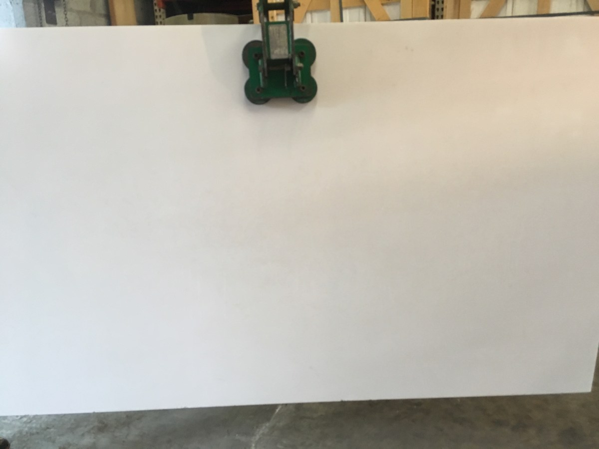 Thassos White Natural Greek Marble Slab Eurostone Houston