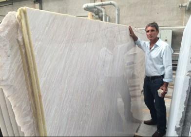 pillion pink natural Greek marble slabs eurostone houston