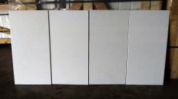 Thassos White Natural Greek Marble Tile honed Eurostone Houston