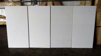 Thassos White Natural Greek Marble Tile honed Eurostone Houston