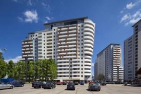 Trzy wieże – Gdańsk