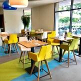 HOTEL QUALITY SUITES AEROPORT, Merignac